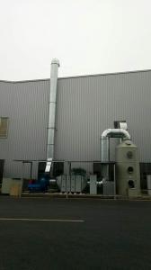 新康意VOCs废气治理设备2