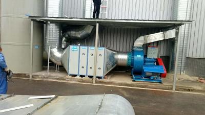 新康意VOCs废气治理设备5